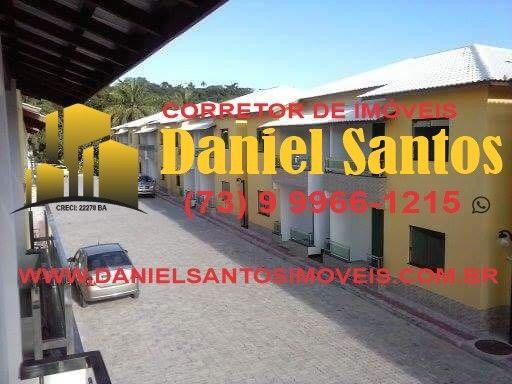 APARTAMENTO RESIDENCIAL em Porto Seguro - BA, Taperapuan - Foto 10