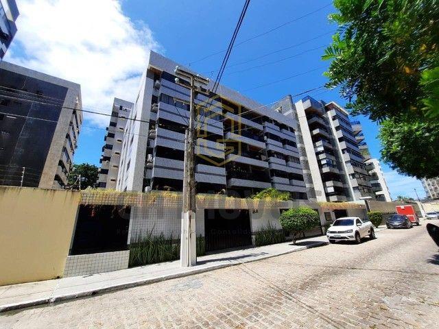 Apto 98m² na Ponta Verde 3 quartos 1 suíte área de lazer por 400mil!! - Foto 3