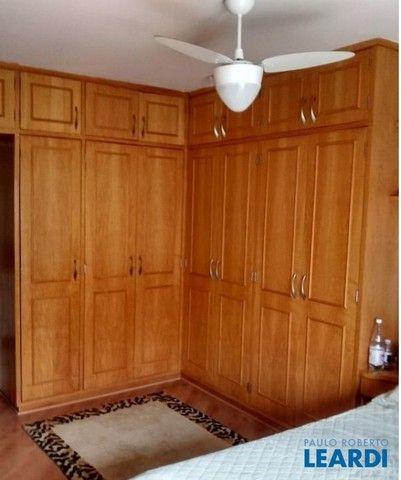 Apartamento para alugar com 4 dormitórios em Santana, São paulo cod:467604 - Foto 10