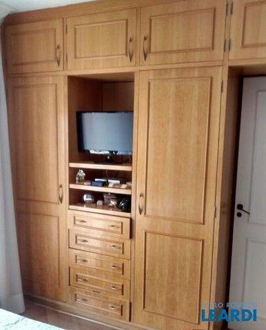 Apartamento para alugar com 4 dormitórios em Santana, São paulo cod:467604 - Foto 9