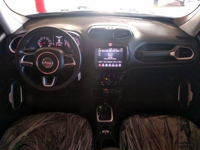 Jeep renegade 1.8 16v flex longitude 4p automático - Foto 8