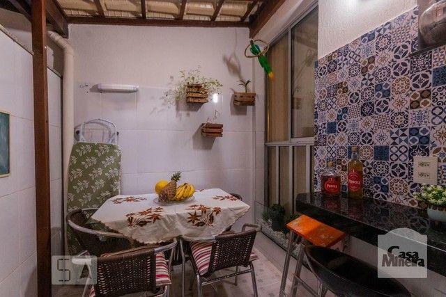 Apartamento à venda com 2 dormitórios em São joão batista, Belo horizonte cod:328392 - Foto 7