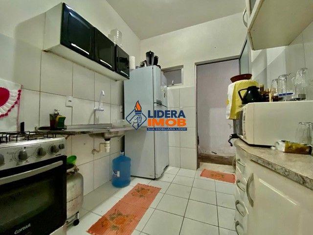 Lidera Imob - Casa no Sim, 2 Quartos, Garagem Coberta, Quintal, para Venda, no Condomínio  - Foto 3