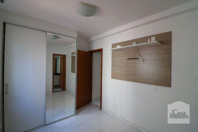 Apartamento à venda com 2 dormitórios em Santa mônica, Belo horizonte cod:325609 - Foto 9