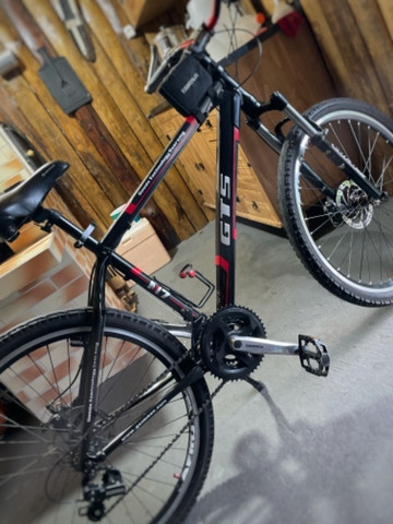 Bike GTS Aro 26 - Foto 3