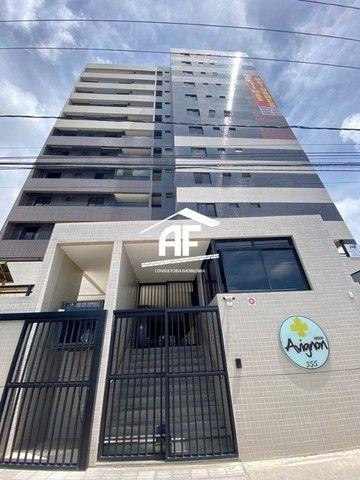 Edifício Avignon - Excelente Apartamento com 100m², 3/4 sendo 1 suíte