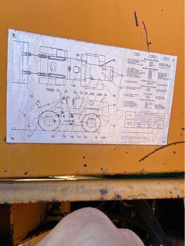 Carregadeira Case W18 - Foto 3