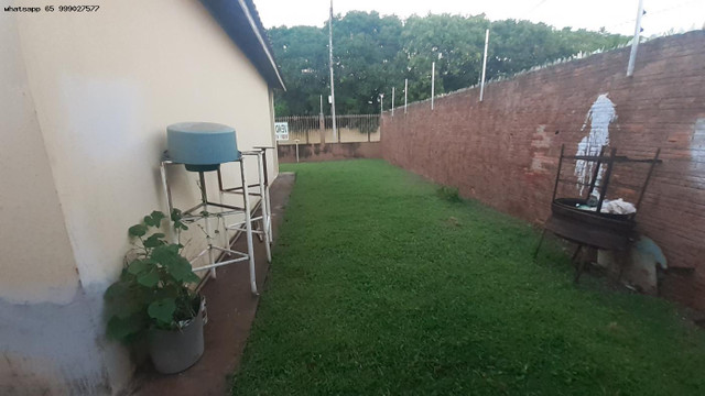 Casa para Venda em Várzea Grande, Santa Isabel, 2 dormitórios, 2 banheiros, 2 vagas - Foto 4