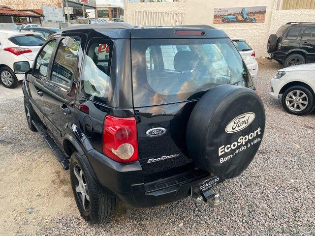 Ford Eco sport 1.6 2009 completo  - Foto 4