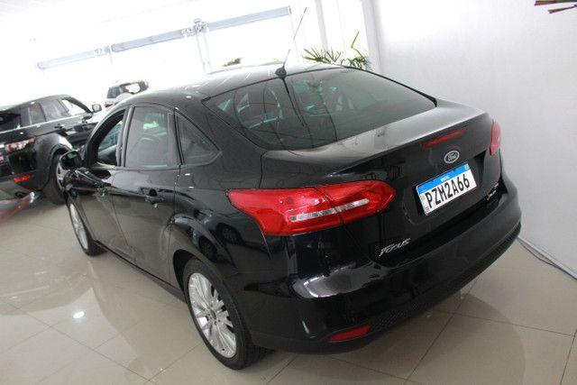 Ford Focus Fastback SE/SE PLUS 2.0 Flex Aut. 2017 Flex - Foto 9
