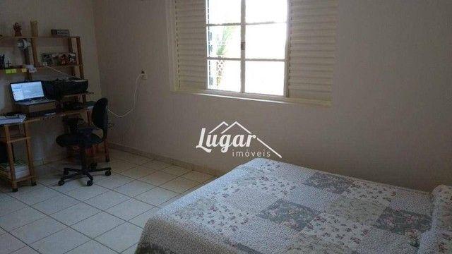 Casa com 3 dormitórios à venda, 220 m² por R$ 600.000,00 - Pólon - Marília/SP - Foto 16