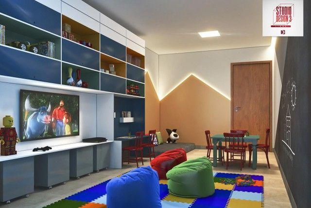 Edifício Studio Design 3 Lions Apartamento Studio na Ponta Verde em Maceió - Foto 7