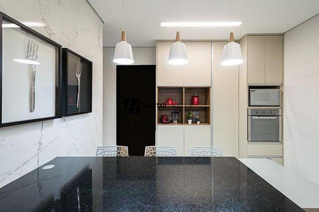 Apartamento à venda com 3 dormitórios em Caiçaras, Belo horizonte cod:8014 - Foto 15