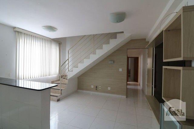 Apartamento à venda com 2 dormitórios em Santa mônica, Belo horizonte cod:325609 - Foto 3