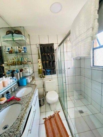 Apartamento à venda, 150 m² por R$ 670.000,00 - Guararapes - Fortaleza/CE - Foto 16
