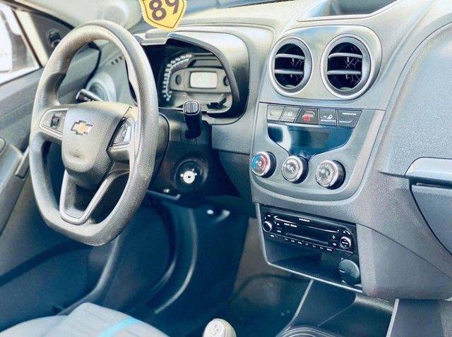 Chevrolet Montana Sport - 2016 ?Motor 1.4 flex - - Foto 7