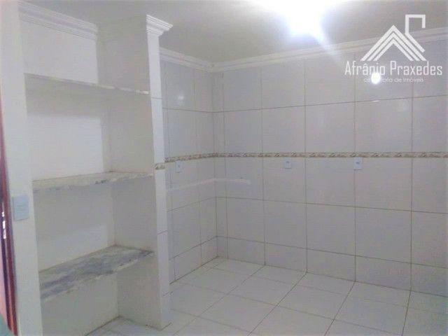 Casa em Condomínio 4 Quartos em Eusébio/CE - Foto 18