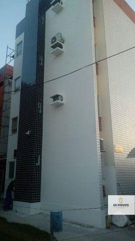 Apartamento à venda, 3 quartos, 1 vaga, Gruta de Lourdes - Maceió/AL