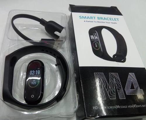 Smartband m4 - Foto 4