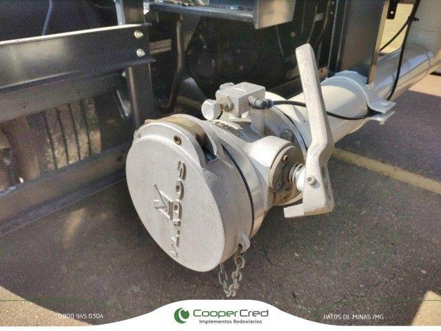 Carreta Bitrenzão Tanque 3x3 Randon 2019/2019 62 mil litros Com pneus  - Foto 12