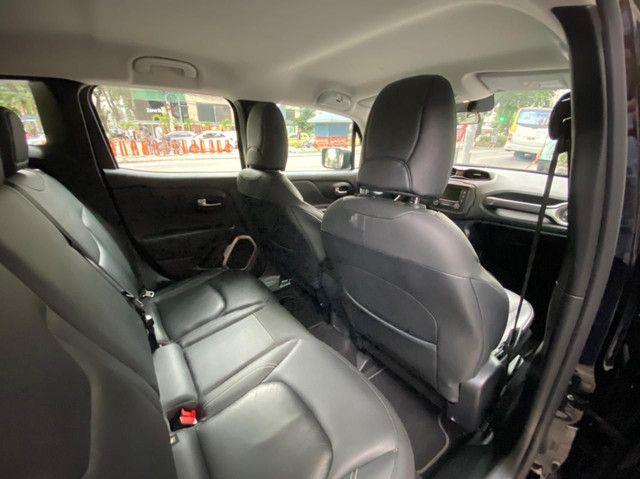 Jeep Renegade 2.0 Turbo Diesel Long. 2018 - Foto 15