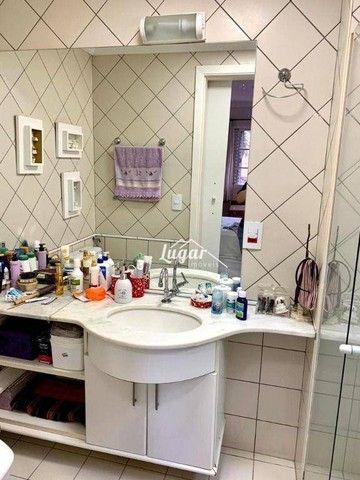 Apartamento com 2 dormitórios à venda, 70 m² por R$ 340.000,00 - Boa Vista - Marília/SP - Foto 8