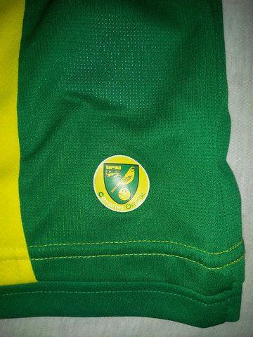 Camisa Norwich - Foto 4