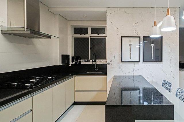 Apartamento à venda com 3 dormitórios em Caiçaras, Belo horizonte cod:8014 - Foto 12