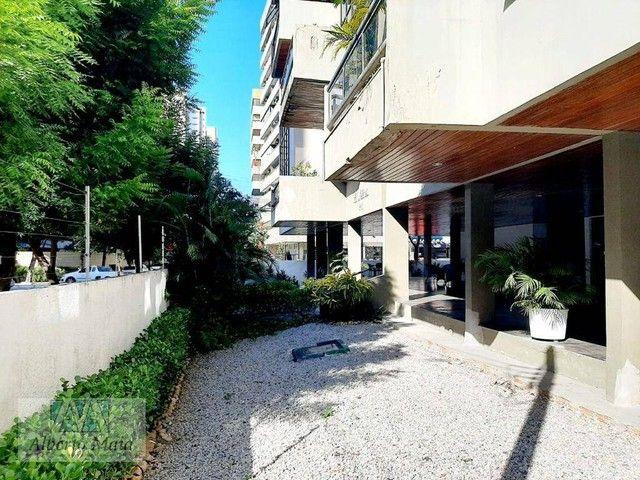Apartamento com 4 dormitórios - venda por R$ 550.000,00 ou aluguel por R$ 2.500,00/mês - M - Foto 13