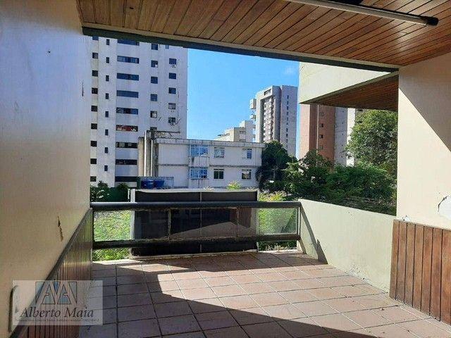 Apartamento com 4 dormitórios - venda por R$ 550.000,00 ou aluguel por R$ 2.500,00/mês - M - Foto 8