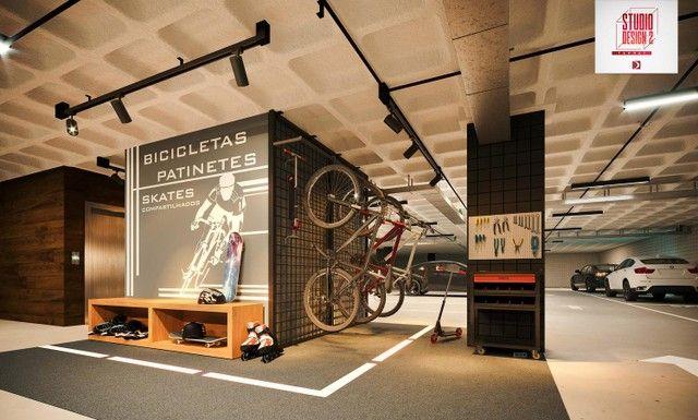Edifício Studio Design 2 Tannat Apartamento 1 quarto Studio na Jatiúca - Foto 6