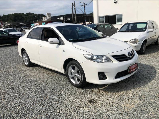 Toyota Corolla XEi 2.0 16V - Foto 2