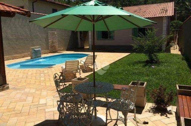 Casa com 4 dormitórios à venda, 240 m² por R$ 900.000,00 - Planalto do Sol - Pinheiral/RJ - Foto 2