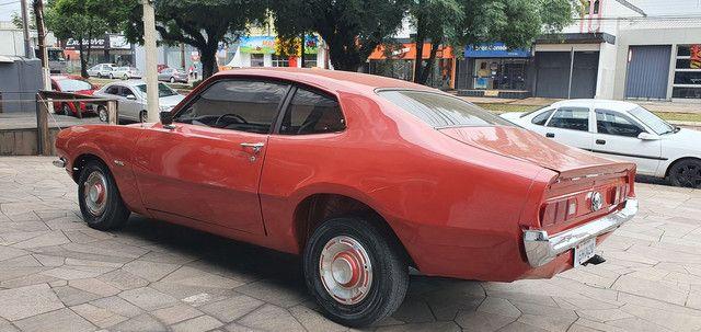 Super oferta Ford Maverick ano 1976 - Motor impecável carro para restaurar  - Foto 7