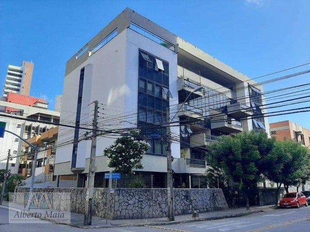 Apartamento com 4 dormitórios - venda por R$ 550.000,00 ou aluguel por R$ 2.500,00/mês - M - Foto 9