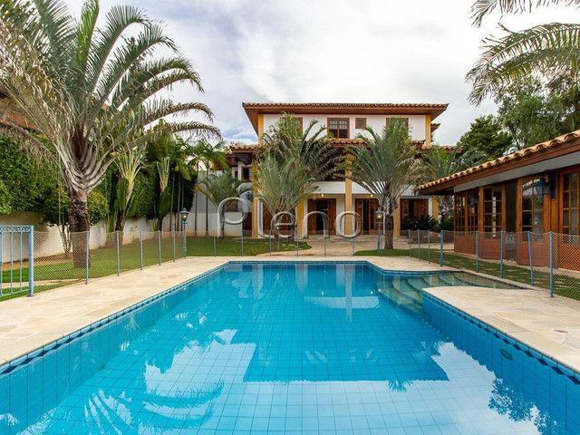Casa à venda com 4 dormitórios em Sítios de recreio gramado, Campinas cod:CA025599 - Foto 19