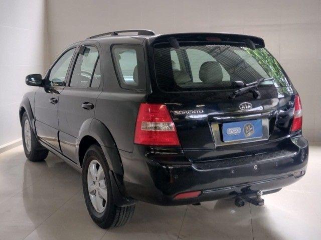 Kia Sorento EX 2.5 16V (aut) 2009 + Laudo Cautelar I 81 98222.7002 (CAIO) - Foto 13