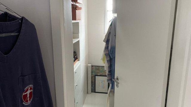 Apto no 395 Place com metragem de 202mt² contendo 3 suites + inf:  - Foto 3