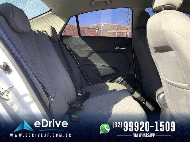 Hyundai HB20S Premium 1.6 Flex Aut. - 1 Ano de Garantia - IPVA 2021 Pago - Completo - 2018 - Foto 19