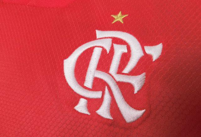Camisa do Flamengo Feminino  - Foto 5