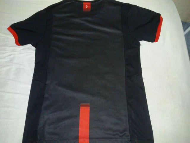 Camisa Rennes III - Foto 2