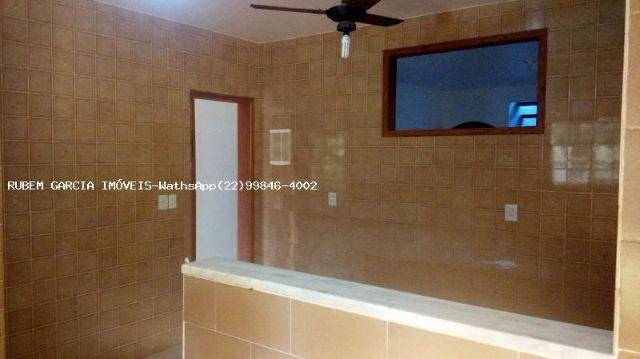 Casa duplex + Freezer de brinde em Cabo Frio, 225m2, 5 quartos, 2 suítes perto praia - Foto 13