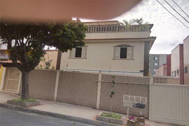 Apartamento de cobertura no Palmares