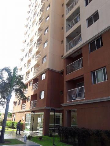Apartamento no Condomínio Le Boulevard