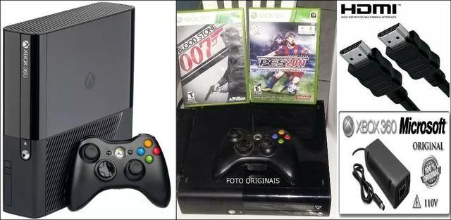 Xbox360 Super Slin 2015