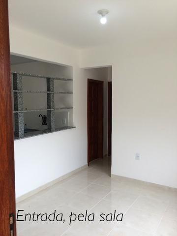 Apartamento em Alto Lage, 2 quartos (2o)
