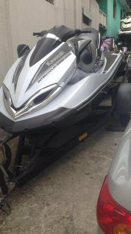 Jet Ski Kawasaki Ultra 300 Lx 2012