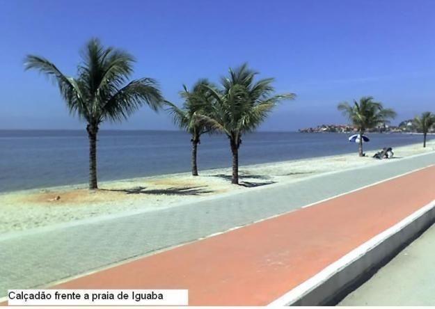 Condomínio Solar do Campo-Terrenos de 360 a 450 M2-Iguaba - Foto 7