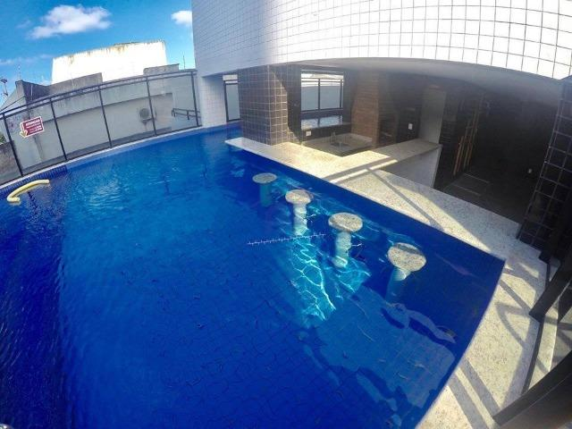 Excelente oportunidade no Bairro do Farol - Apartamento com 4 quartos (2 suítes), 112m2