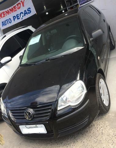 Vw - Volkswagen Polo